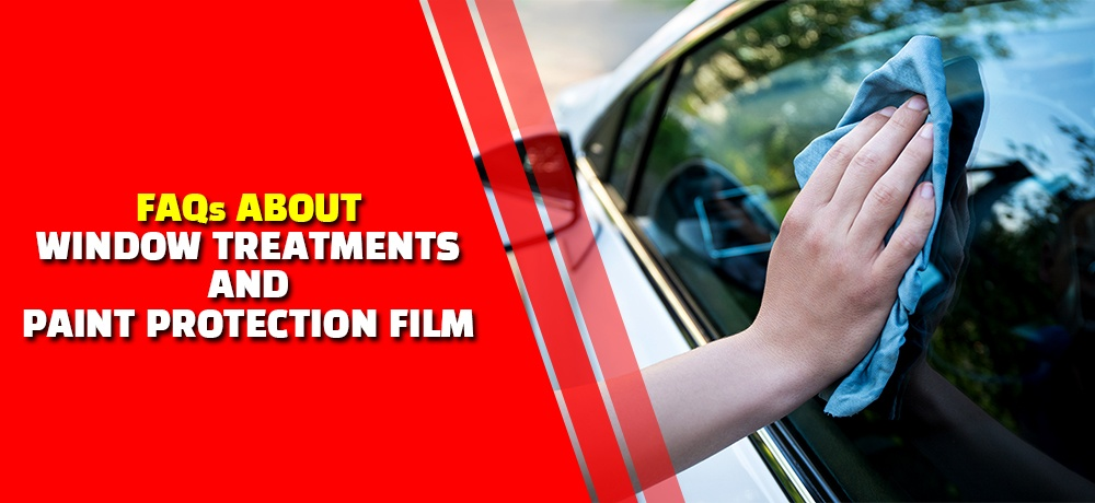 Car Window Tinting Waterford and West Bloomfield Michigan