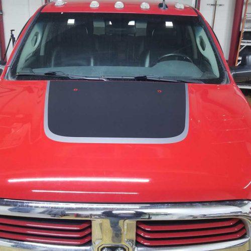 Truck window tinting shop clarkston mi