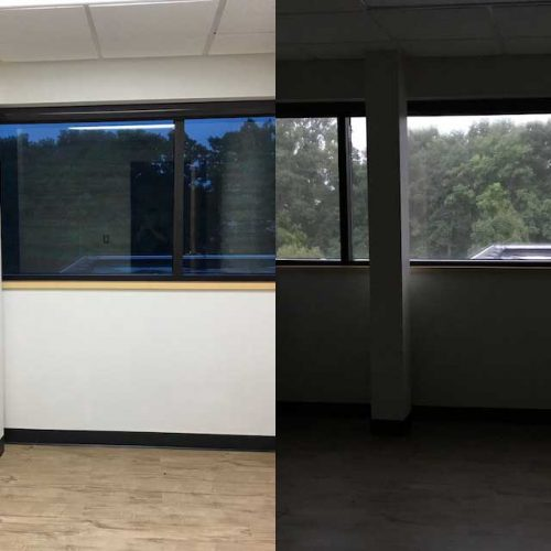 Tint Squad - Commercial window tinting Shop in Oakland County Michigan
